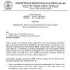 Surat Edaran Kemdikbud Tentang Percepatan Penyaluran Dana BSM Tahun 2013 dan 2014
