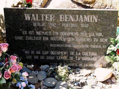 walter benjamin work of art essay