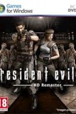 Residen Evil Remastered HD