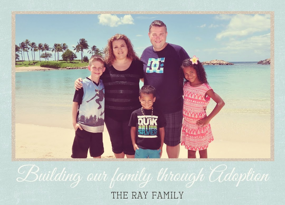 Building our Family Through Adoption