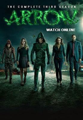 تحميل و مشاهدة مسلسل Arrow S03 الموسم التالث من المسلسل السهم كامل مترجم مشاهده مباشره  Arrow-third-season