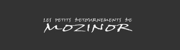 dernière vidéo Mozinor