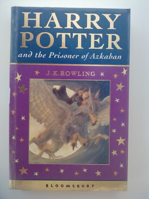 prisoner of azkaban book summary