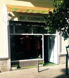 Carmen Ñu