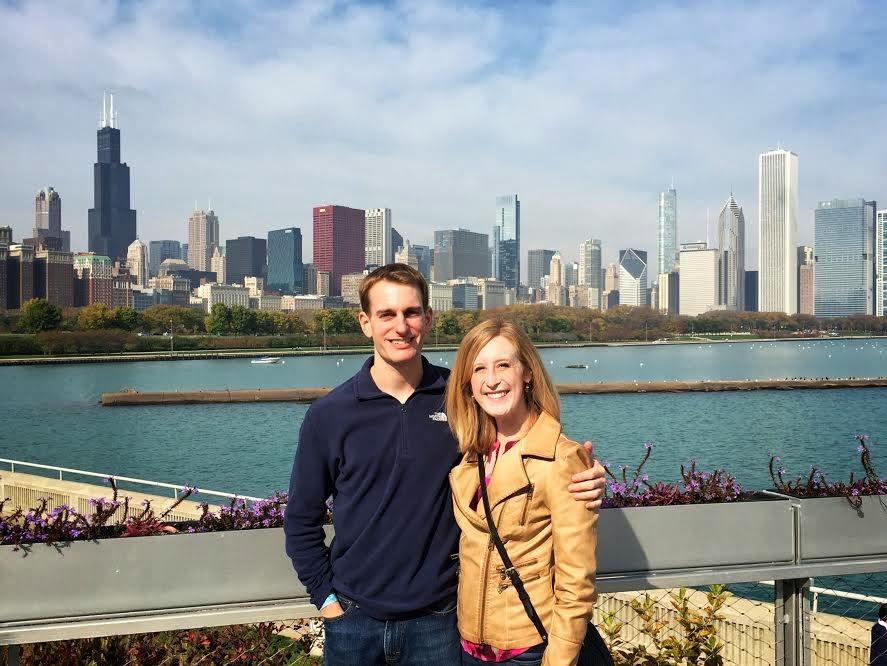 katy and matt chicago