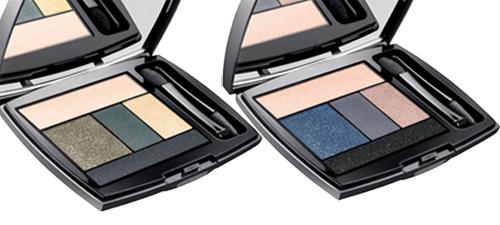 Lancome maquillaje navidad 2012