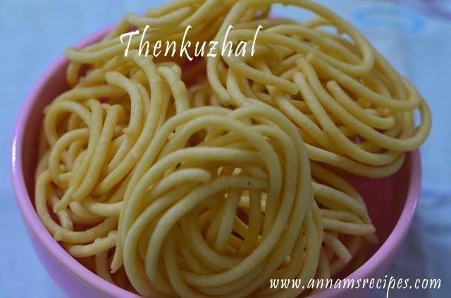 Thenkuzhal