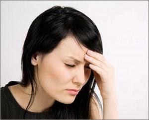 Cara Mudah Mengatasi Sakit Kepala Sebelah