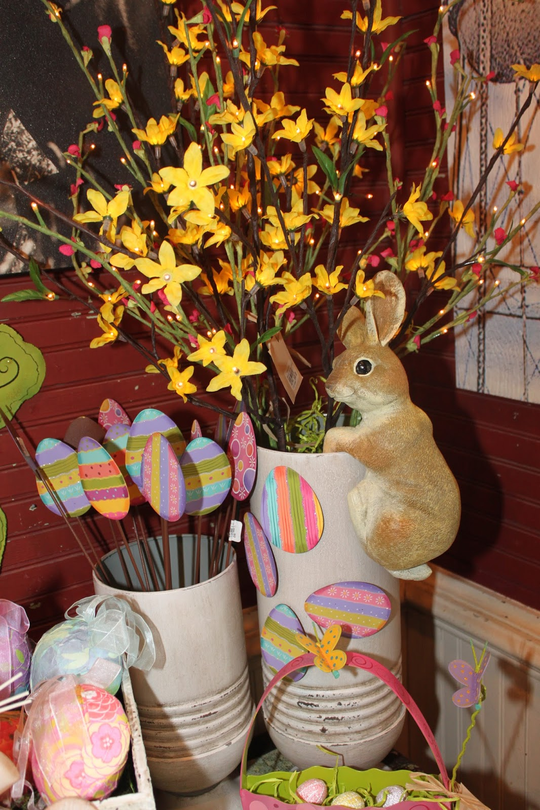 Gruene Historic District Hoppy Easter