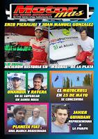 Revista Motor Más Nº130
