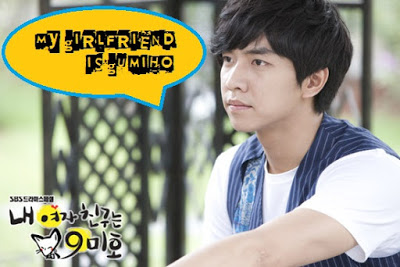 Sinopsis Drama Korea My Girlfriend is Gumiho Episode 1-Tamat