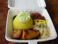 Nasi Kotak Ulang Tahun Anak Surabaya