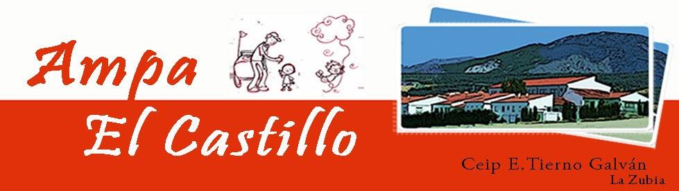 """AMPA """"EL CASTILLO"""""""