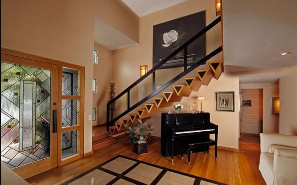 Fotos de escaleras modelos de escaleras de madera - Modelos de escaleras ...