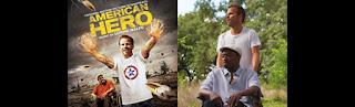 american hero soundtracks-amerikan kahraman muzikleri
