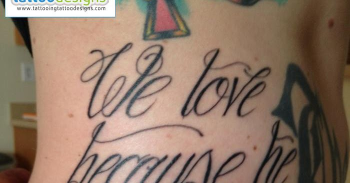Meaningful tattoos3d tattoos for Table no 21 tattoo