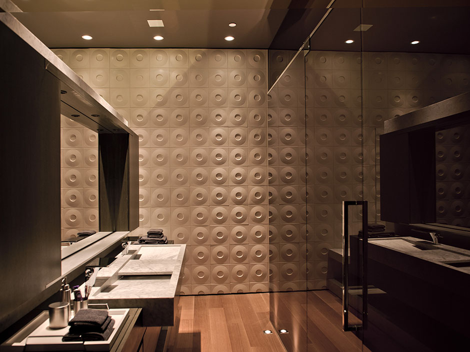 World of Architecture 10 Inspiring Modern And Luxury Bathrooms