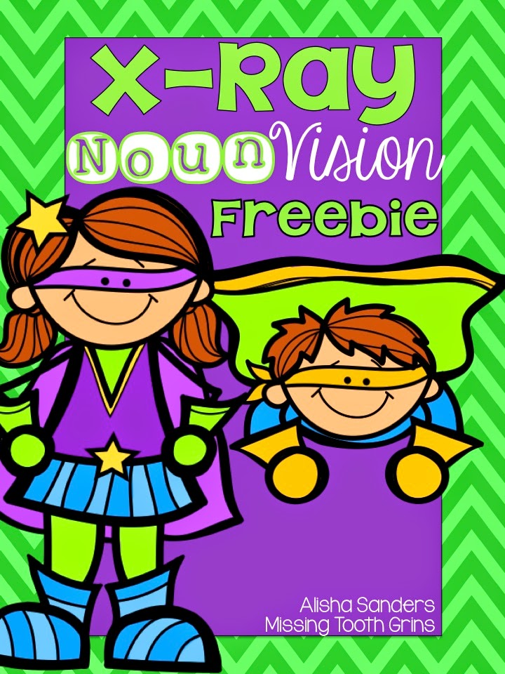 http://www.teacherspayteachers.com/Product/Superhero-Noun-Freebie-Common-Proper-Noun-Sort-1208156