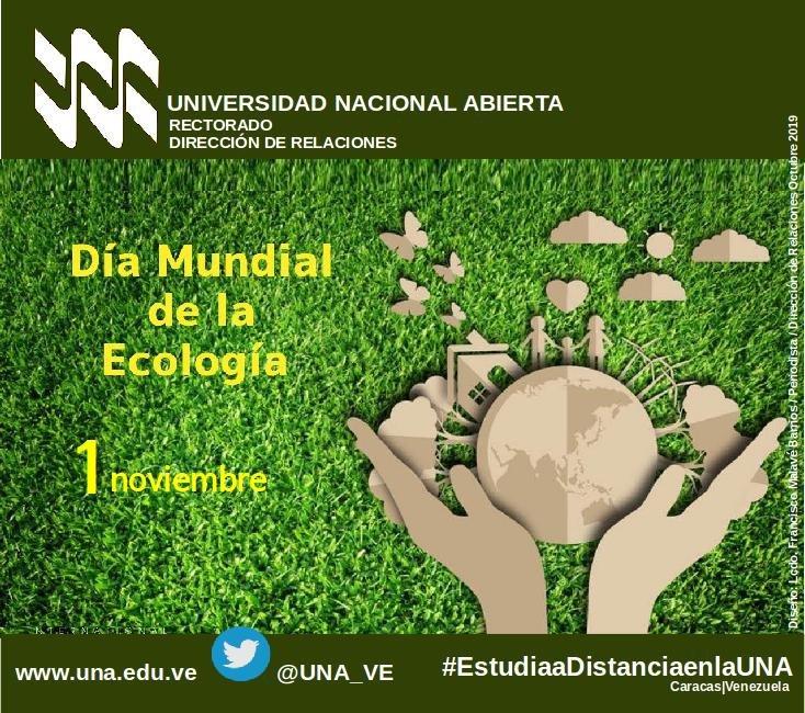 Día Internacional de la Ecología