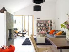 C mo decorar una casa moderna con poco dinero for Como decorar mi casa con poco dinero