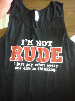 Fun reviews and giveaways bad idea t shirts review