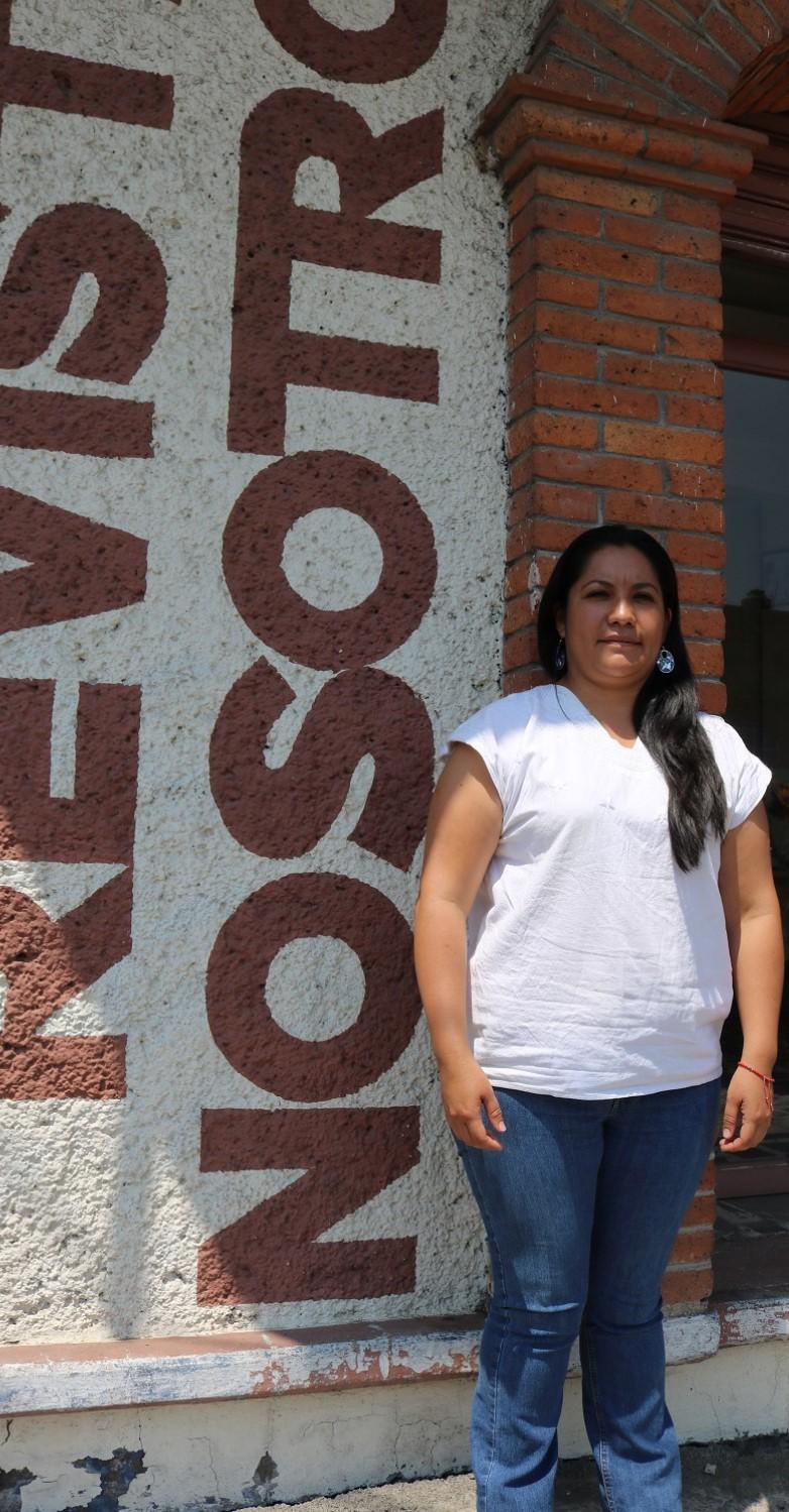 Por la inseguridad en Zapotitlán se recluye en domicilios la población