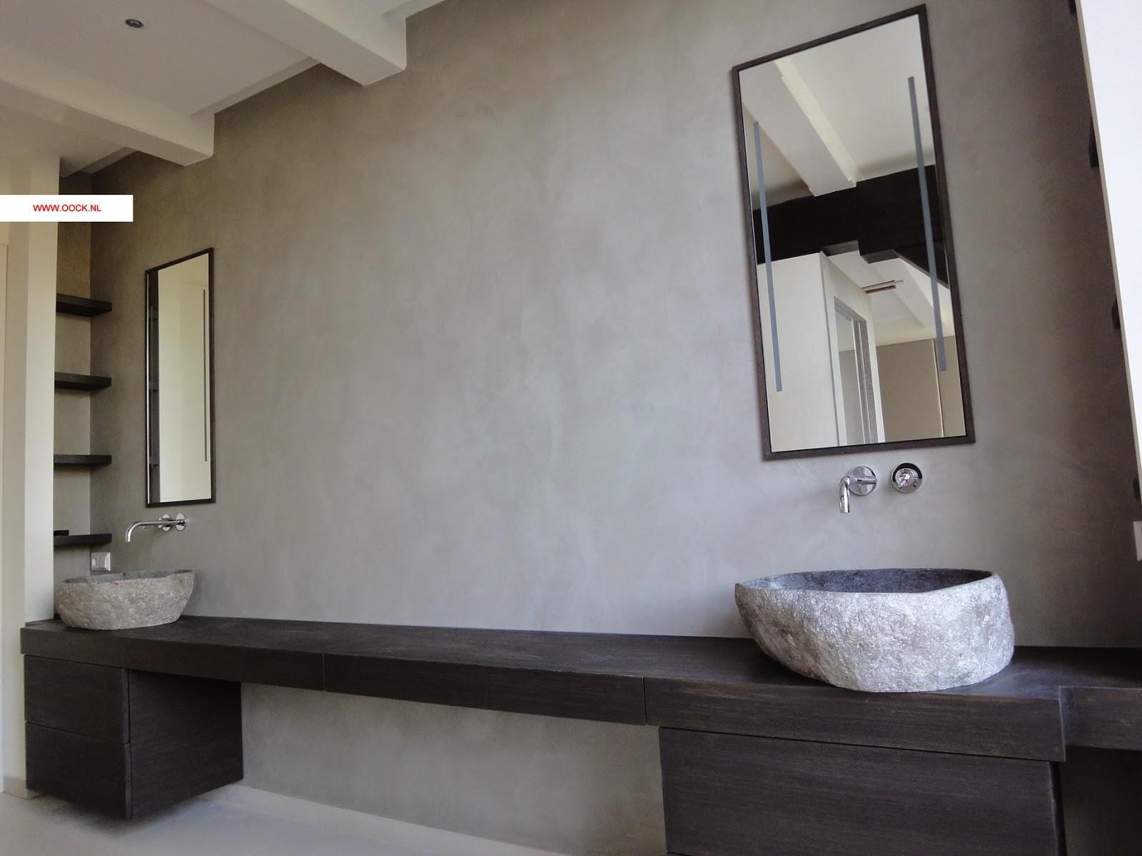 Interieurbouw badkamerkasten en badkamers celebrities maatwerk en design - Marmeren douche ...
