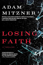 Giveaway - Losing Faith