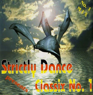 Strictly Dance - Classix No. 1