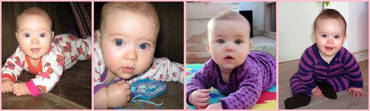Frida 4-8 måneder