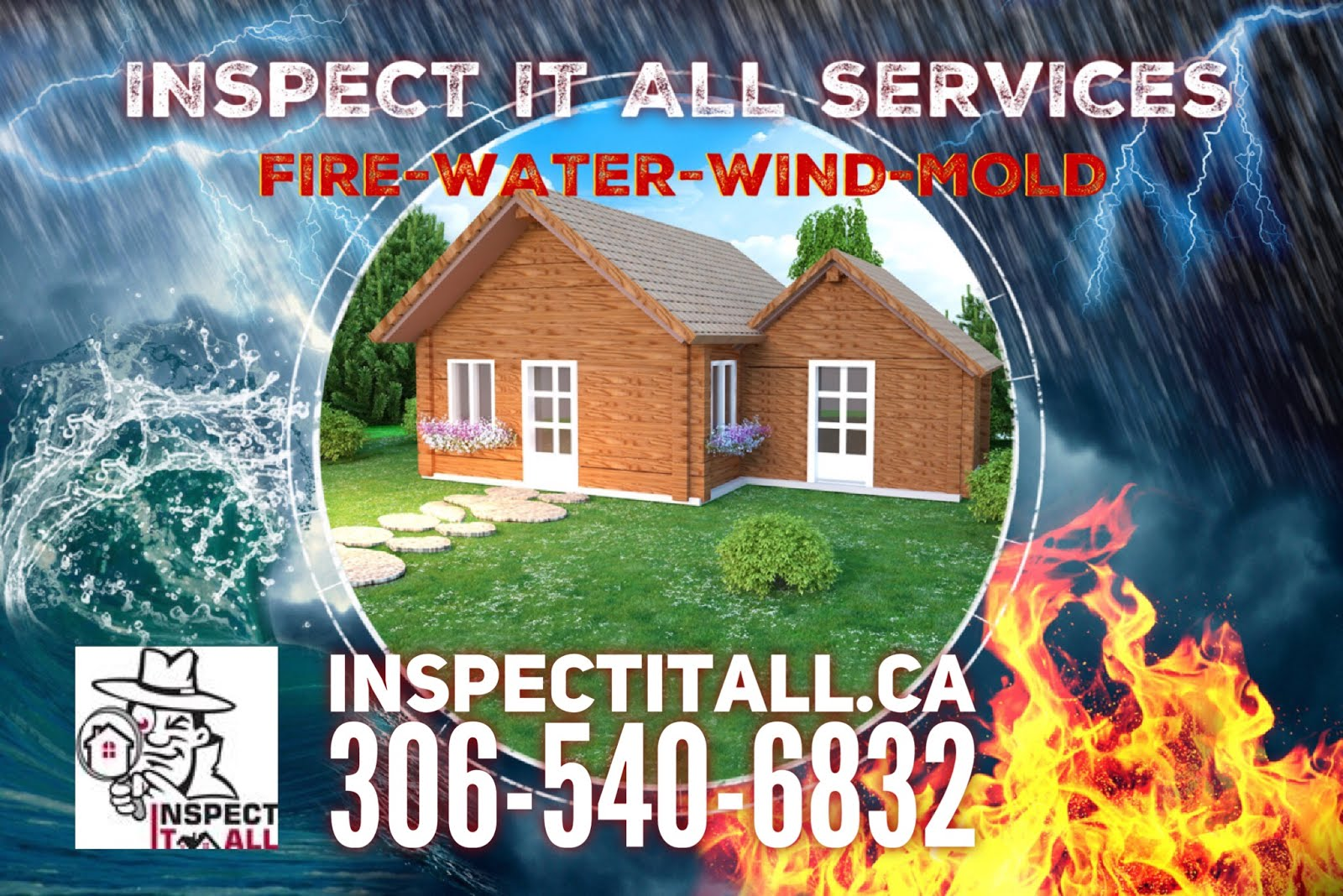 INSPECT IT ALL SERVICES
