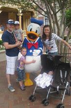 Disneyland, June 2011