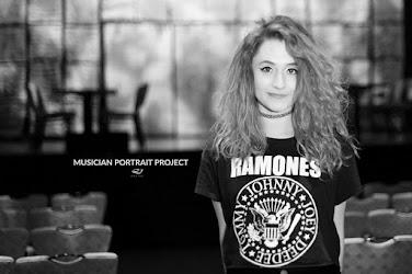 Janet Devlin - Musician Portrait Project