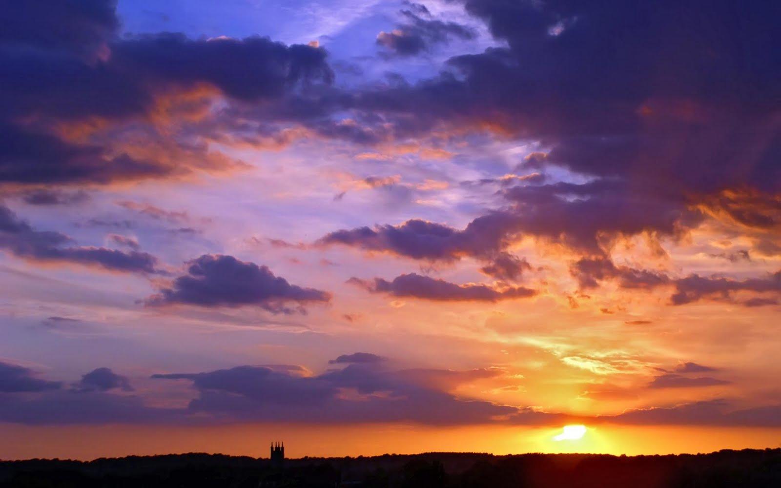 Blue sky sky clouds sky wallpaper sky background night sky