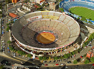 estadio en mexico