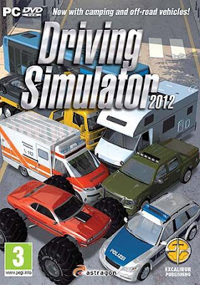 Driving Simulator 2012 [Planet Free]