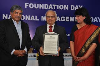 Dr. Ram Tanreja, Past President, AIMA