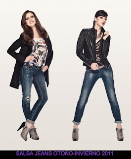 Lookbook SalsaJeans3