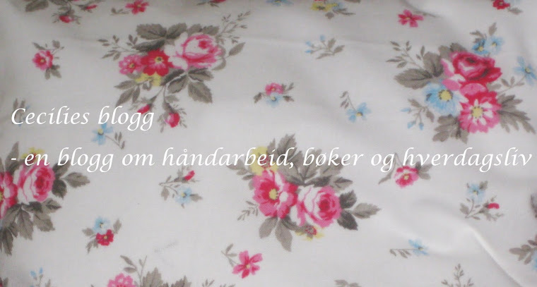 Cecilies blogg