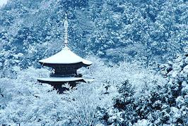 Kyōto - home