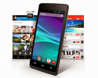 Andromax I2,Hp Android Jelly Bean Quad-Core, Murah Harga Satu Jutaan