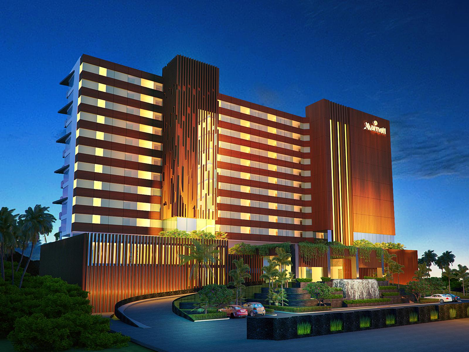 Weligama Bay Marriott Resort Spa Weligama