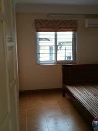 Nội thất bên trong căn hộ tầng 3 Phú Thượng A, Tây Hồ giá rẻ