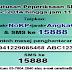 Semakan Keputusan SPM 2013 Secara SMS Dan Online