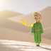 Revelado novo trailer dublado de 'O Pequeno Príncipe'