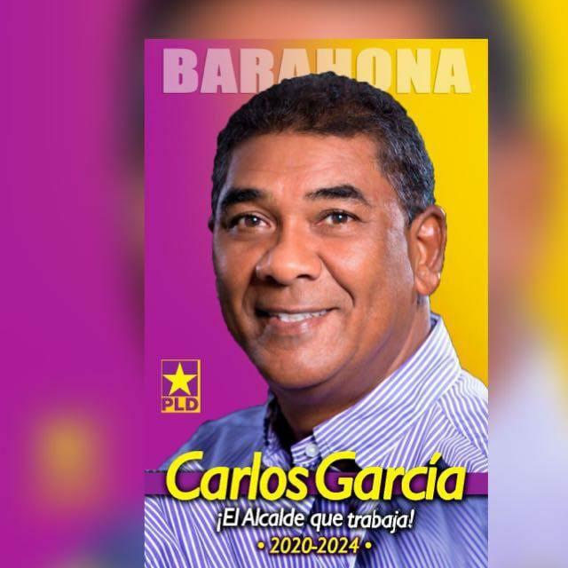 CARLOS GARCIA ALCALDE 2020-2024