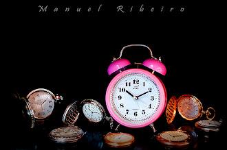 Hora cor-de-rosa