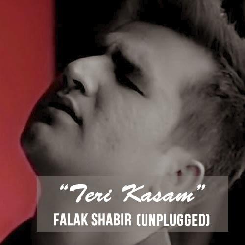 Falak Shabir - Teri Kasam (Unplugged)