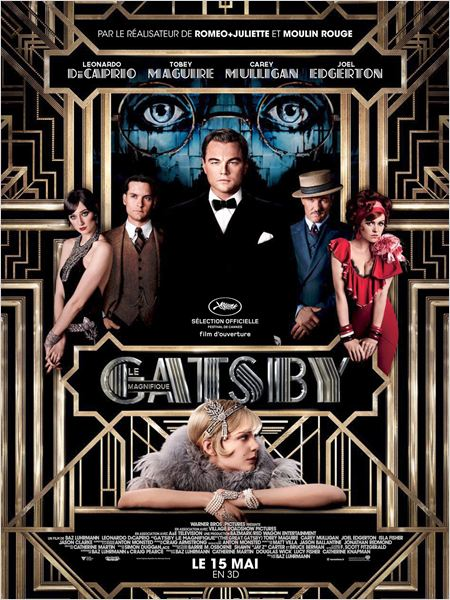Gatsby le Magnifique streaming vf