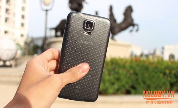 Samsung Galaxy S5 xách tay